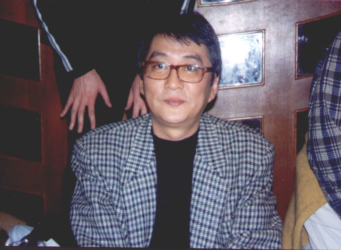 滝田 洋二郎